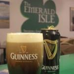 Guinness & Isle